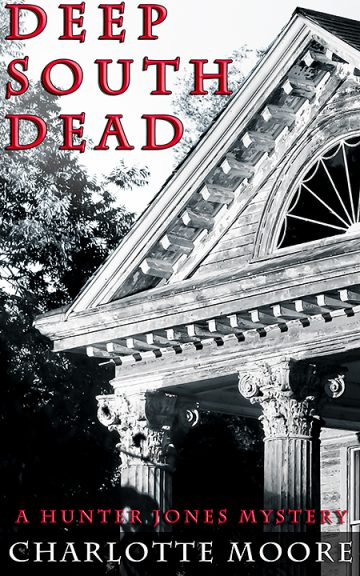 Deep South Dead Book Cover