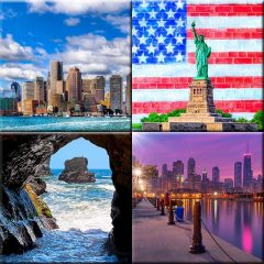 United States Art Prints by artist Mark Tisdale