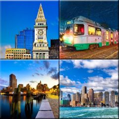 Boston Prints For Sale by artist Mark Tisdale