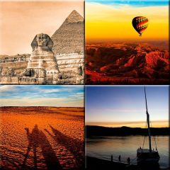 Egypt Art Prints Collection by Mark Tisdale