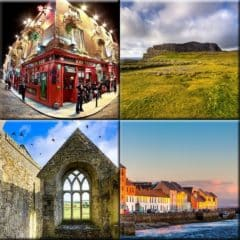 Irish Scenery Prints by artist Mark Tisdale
