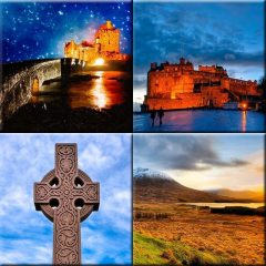 Scotland Art Prints Collection by Mark Tisdale